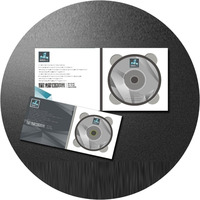 Quality Offset printing Audio Cd Duplication