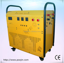 CE certified 1kw 2kw 3kw pure sine wave solar hybrid power inverter with MPPT Charge controller & Copper Transformer