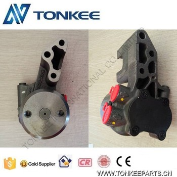 0450-7514 D7E Fuel Supply Pump D7E Fuel Pump for EC290B