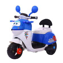 Cheap Children Electric Motorcycle / Recharged Motor Bicycle for Kids