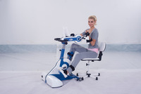 CE Certified lower limb exerciser CPM