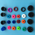 Different inside diameter silicone rubber grommet