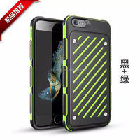 cheap price high qulity armor shockproof case for lenovo vibe x3