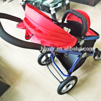 Factory supply Aluminium alloy Baby Stroller for sale