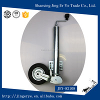 High Quality Jockey Wheel With Trailer Jack For Trailer Parts