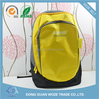 Wholesale Goods From China plain color backpack