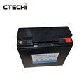 12.8V 18Ah IFR26650 battery pack replace sealed Lead acid battery