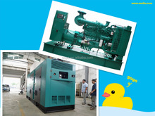 500kva soundproof diesel generator with competitve price list in cambodia