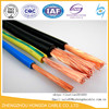 300/500V Single Core Electrical Wire Stranded or Solid Copper Wire
