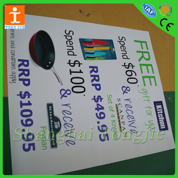 Sales banners printing Company