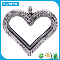 New Inventions In Japan 2016 Heart Shaped Photo Frame Pendant