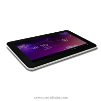 cheap 2014 9 inch 5 point touch screen android tablet OEM shenzhen