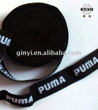 Nylon/ Polyeste Webbing Belt for Garment Accessories