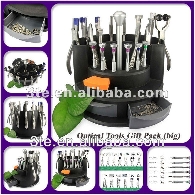 Hot selling Optical Tools Gift Pack