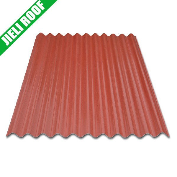 roof for poultry house roofing sheeting