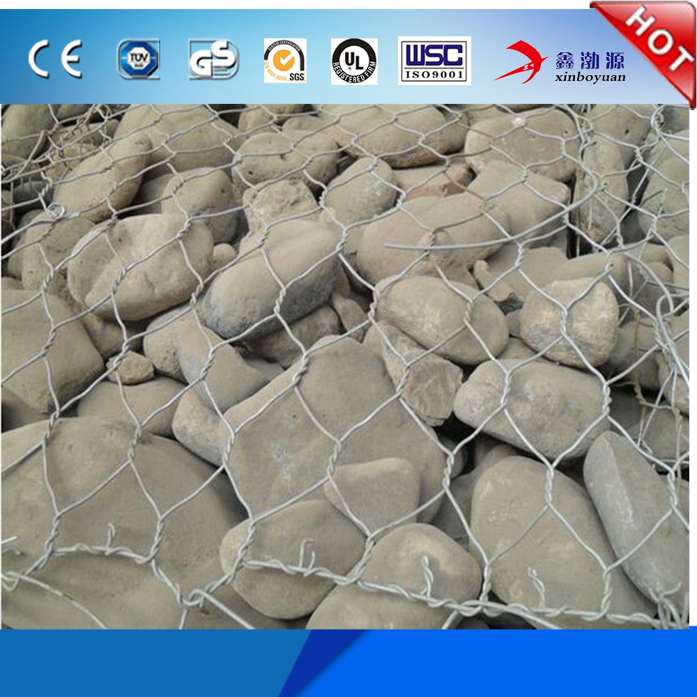 good quality high choice galvanized gabion cage/gabion boxes wire mesh/stone gabion for hot sale (factory price)