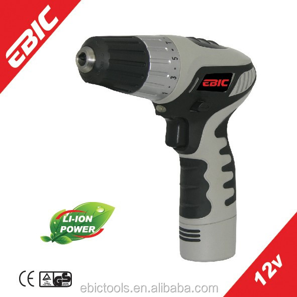 EBIC high quality power tools 12V wood working tools of dc motor for cordless drill