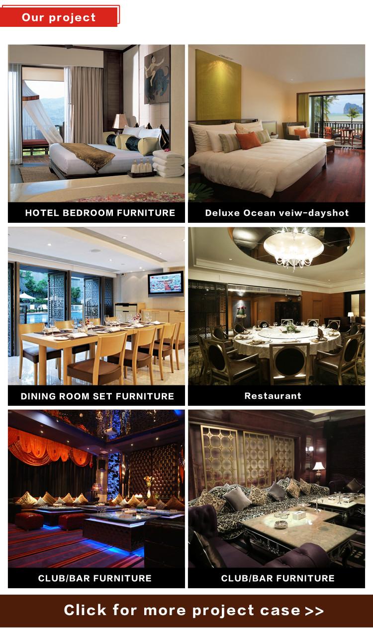 Luxe classique mobilier de chambre h tel meubles pour vente tha lande meubles - Mobilier d hotel occasion ...