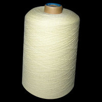 100% cotton glace thread for kite flying