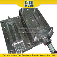 plastic injection power bank mould power tool mould alibaba golden supplier in taizhou