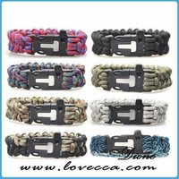 Jewelry Factory Costom paracord 350