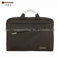 hot wholesale fashion new style waterproof and durable nylon laptop carry bag