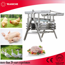 poultry equipment for poultry slaughterhouse