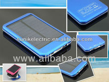 2013 hottest solar panel distributor emergency solar portable battery for samsung galaxy s4 i9500 portable battery case