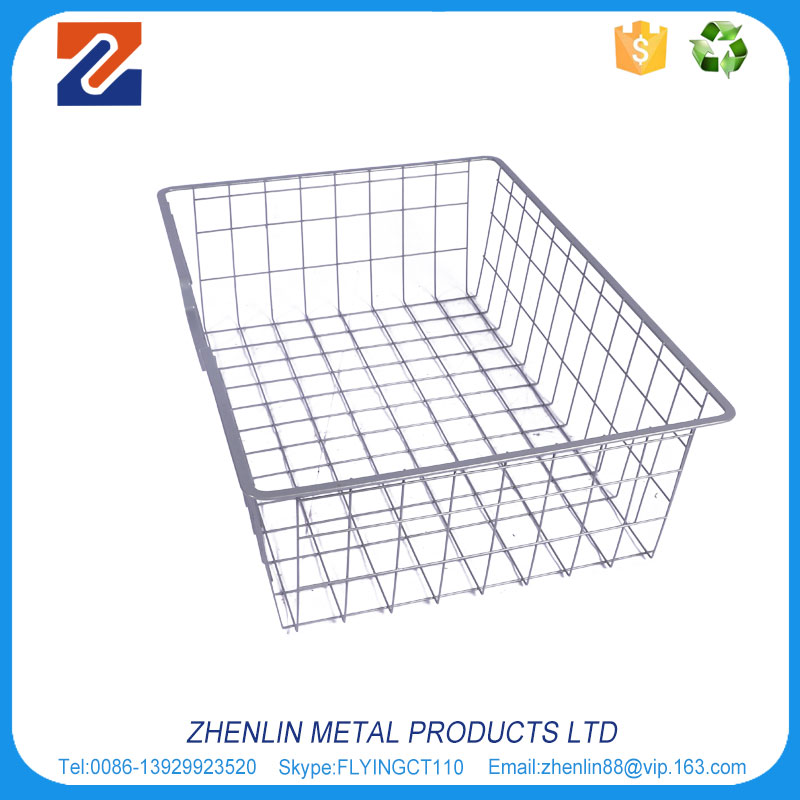 China high definition product industrial wire basket