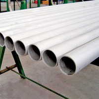 Professional Top Manufacturer 304 Stainless Steel Tube