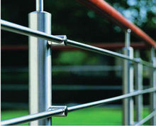 ABL/ABLinox 304/316 Stainless Steel wall railing designs handrail/balustrade/railing/Outdoor stair railing banister