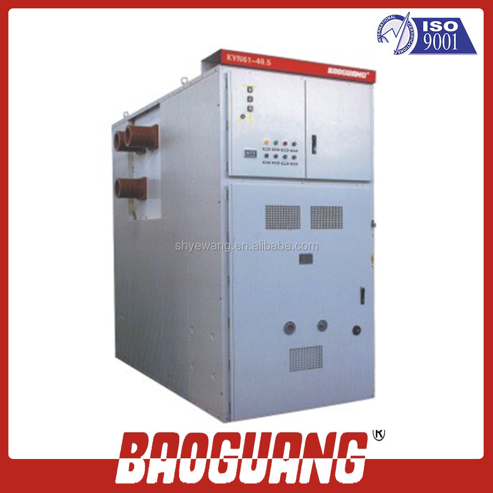 electrical/medium voltage switchgear