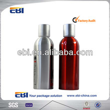 Disposable wholesale aluminum vodka bottle with difference size
