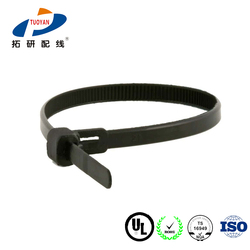 Free Sample Releasable Buy Cable Ties Made in China