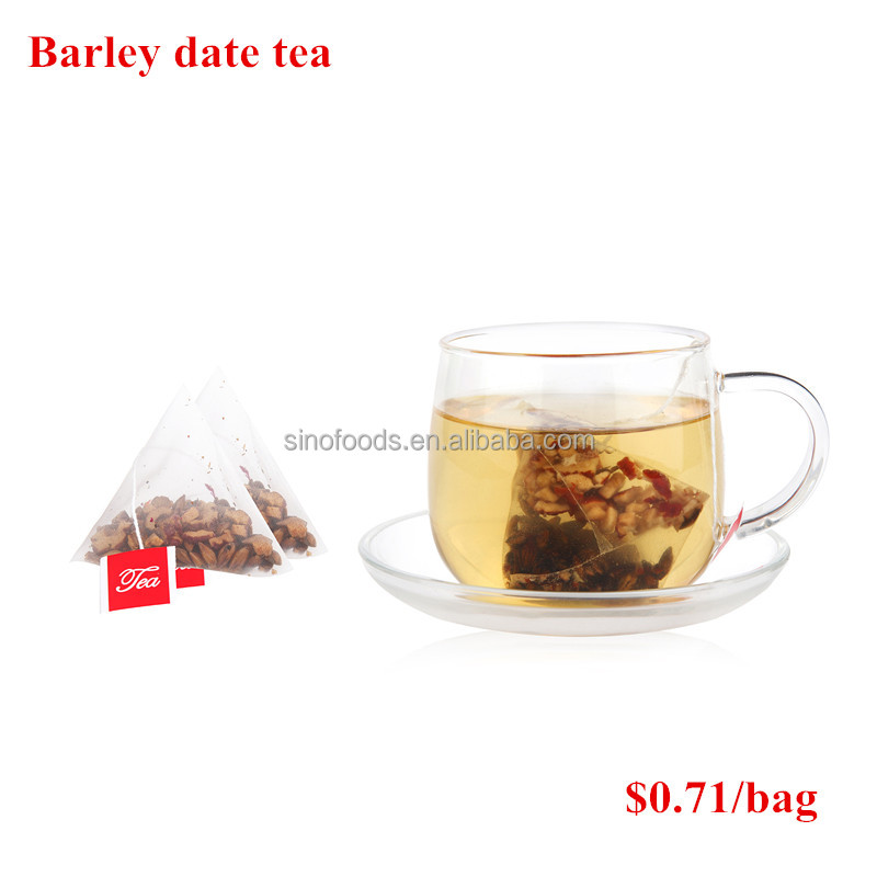 6022 China Manufacturer Custom skin whitening herb tea/pyramid shape tea /OEM tea