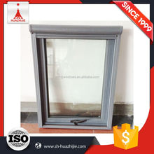 The newest crazy selling aluminum chain winder awning windows