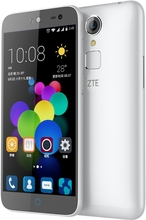 Original 5 inch ZTE Blade A1 Fingerprint Mobile Phone 2GB RAM Android 5.1 MTK6735 Quad Core Dual SIM Camera 13MP
