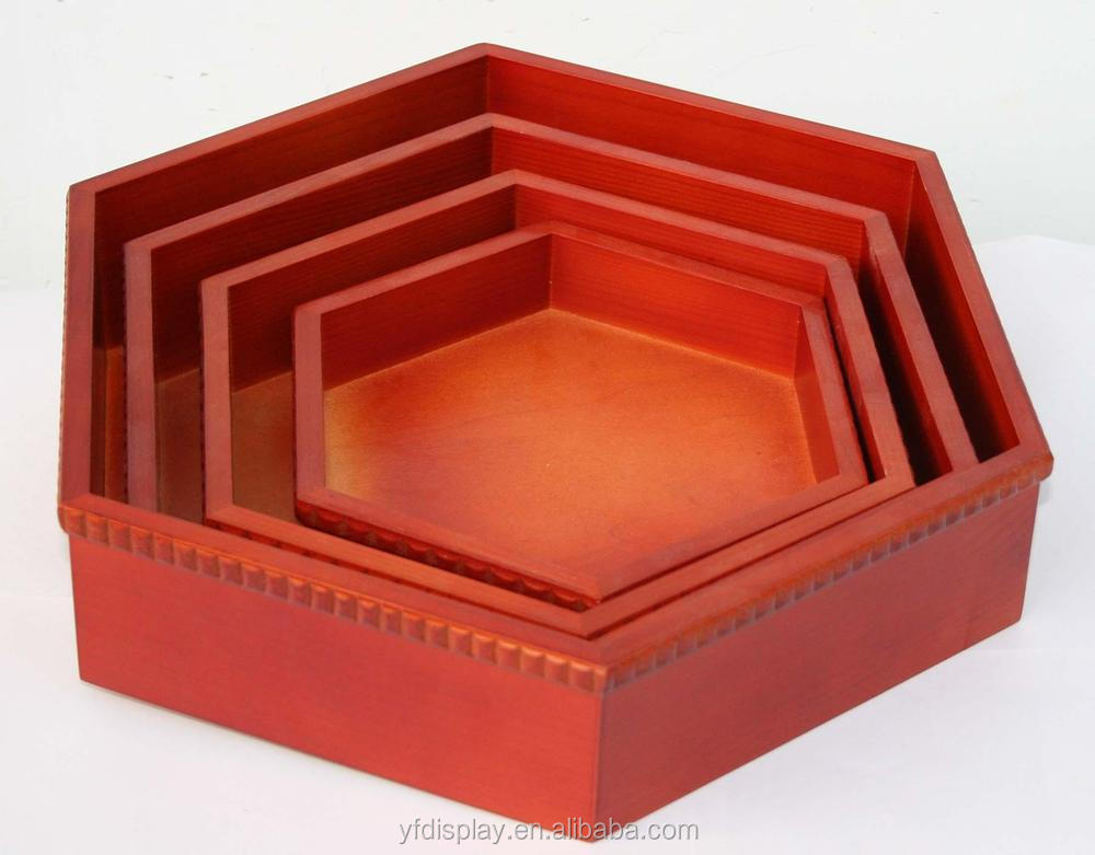 Superior Quality Hot Sell Wooden Box