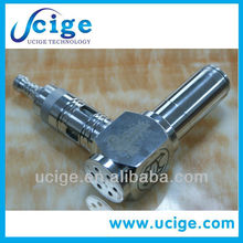 Hot selling hammer mod e-cig,hammer mod clone fit for 18650/18350 battery