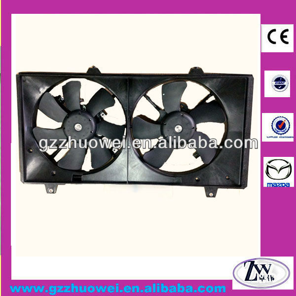 Car Radiator Cooling Fan For MAZDA 6 WAGON OEM:L330-15-025
