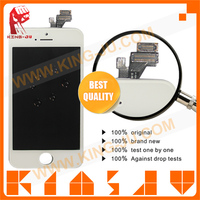 King-Ju Hot selling&top quality with best price for Iphone 5 apple parts, for Iphone 5 lcd displays, for Iphone5 assembly