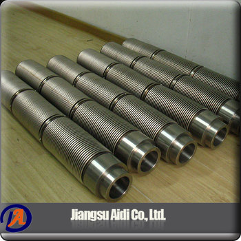wholesale China oil and gas welded seamless steel pipe/tube