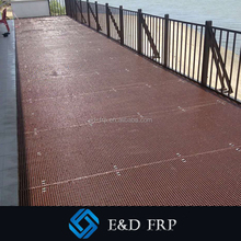 FRP Grating flooring