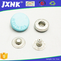 jacket metal buttons coat fasteners