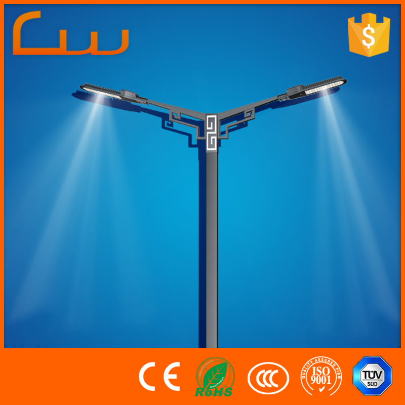 China factory supply outdoor lamp 30w-400w LED street light with reflector
