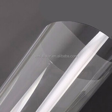 Clear Transparent Rigid PET film for packaging/thermoforming/vacuumforming/printing