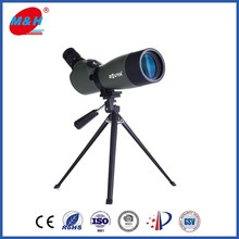 Zoom 15-45x50 monocular spotting scope for hunting