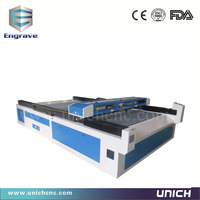 Top quality CO2 laser cutting machine price/laser engraver/low cost plastic laser cutting machine