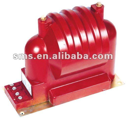 JDZX(F)9-6,10G Voltage Potential Transformer