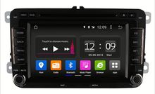 Tablet android 7 inch for VW Volkswagen Universal car DVD video Player